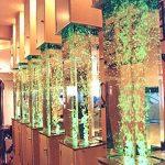 фото Колонны в интерьере 20012019 №305 - photo Columns in the interior - design-foto.ru