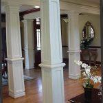 фото Колонны в интерьере 20012019 №320 - photo Columns in the interior - design-foto.ru