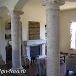 фото Колонны в интерьере 20012019 №332 - photo Columns in the interior - design-foto.ru