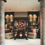 фото Колонны в интерьере 20012019 №333 - photo Columns in the interior - design-foto.ru