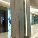 фото Колонны в интерьере 20012019 №335 - photo Columns in the interior - design-foto.ru