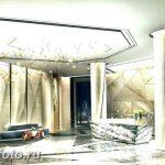 фото Колонны в интерьере 20012019 №347 - photo Columns in the interior - design-foto.ru