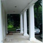 фото Колонны в интерьере 20012019 №367 - photo Columns in the interior - design-foto.ru