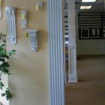 фото Колонны в интерьере 20012019 №368 - photo Columns in the interior - design-foto.ru