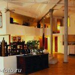 фото Колонны в интерьере 20012019 №372 - photo Columns in the interior - design-foto.ru