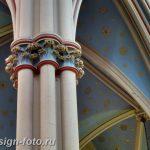 фото Колонны в интерьере 20012019 №373 - photo Columns in the interior - design-foto.ru