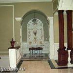 фото Колонны в интерьере 20012019 №375 - photo Columns in the interior - design-foto.ru