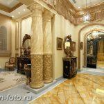 фото Колонны в интерьере 20012019 №381 - photo Columns in the interior - design-foto.ru