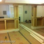 фото Колонны в интерьере 20012019 №390 - photo Columns in the interior - design-foto.ru