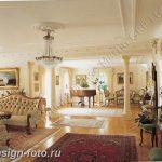 фото Колонны в интерьере 20012019 №396 - photo Columns in the interior - design-foto.ru