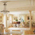 фото Колонны в интерьере 20012019 №397 - photo Columns in the interior - design-foto.ru