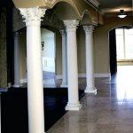 фото Колонны в интерьере 20012019 №423 - photo Columns in the interior - design-foto.ru