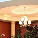 фото Колонны в интерьере 20012019 №429 - photo Columns in the interior - design-foto.ru