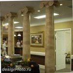 фото Колонны в интерьере 20012019 №430 - photo Columns in the interior - design-foto.ru