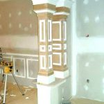 фото Колонны в интерьере 20012019 №436 - photo Columns in the interior - design-foto.ru