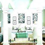 фото Колонны в интерьере 20012019 №440 - photo Columns in the interior - design-foto.ru