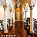 фото Колонны в интерьере 20012019 №441 - photo Columns in the interior - design-foto.ru