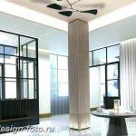 фото Колонны в интерьере 20012019 №446 - photo Columns in the interior - design-foto.ru