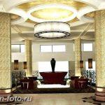 фото Колонны в интерьере 20012019 №448 - photo Columns in the interior - design-foto.ru