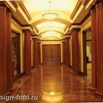 фото Колонны в интерьере 20012019 №450 - photo Columns in the interior - design-foto.ru