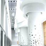 фото Колонны в интерьере 20012019 №457 - photo Columns in the interior - design-foto.ru