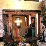 фото Колонны в интерьере 20012019 №463 - photo Columns in the interior - design-foto.ru