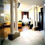 фото Колонны в интерьере 20012019 №485 - photo Columns in the interior - design-foto.ru