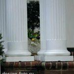 фото Колонны в интерьере 20012019 №499 - photo Columns in the interior - design-foto.ru