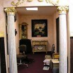 фото Колонны в интерьере 20012019 №505 - photo Columns in the interior - design-foto.ru