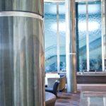 фото Колонны в интерьере 20012019 №507 - photo Columns in the interior - design-foto.ru