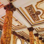 фото Колонны в интерьере 20012019 №511 - photo Columns in the interior - design-foto.ru