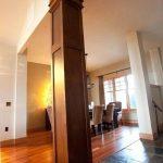 фото Колонны в интерьере 20012019 №512 - photo Columns in the interior - design-foto.ru