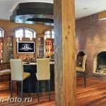 фото Колонны в интерьере 20012019 №526 - photo Columns in the interior - design-foto.ru