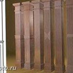 фото Колонны в интерьере 20012019 №547 - photo Columns in the interior - design-foto.ru