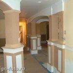 фото Колонны в интерьере 20012019 №551 - photo Columns in the interior - design-foto.ru