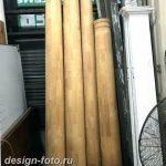 фото Колонны в интерьере 20012019 №556 - photo Columns in the interior - design-foto.ru