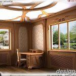 фото Модерн в интерьере 30.11.2018 №017 - photo Modern interior - design-foto.ru