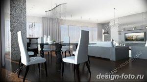 фото Модерн в интерьере 30.11.2018 №019 - photo Modern interior - design-foto.ru