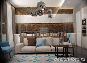 фото Модерн в интерьере 30.11.2018 №033 - photo Modern interior - design-foto.ru