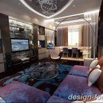 фото Модерн в интерьере 30.11.2018 №035 - photo Modern interior - design-foto.ru