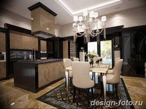 фото Модерн в интерьере 30.11.2018 №039 - photo Modern interior - design-foto.ru