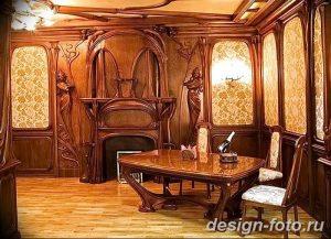 фото Модерн в интерьере 30.11.2018 №050 - photo Modern interior - design-foto.ru