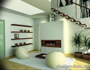 фото Модерн в интерьере 30.11.2018 №051 - photo Modern interior - design-foto.ru