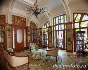фото Модерн в интерьере 30.11.2018 №053 - photo Modern interior - design-foto.ru