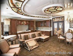 фото Модерн в интерьере 30.11.2018 №054 - photo Modern interior - design-foto.ru