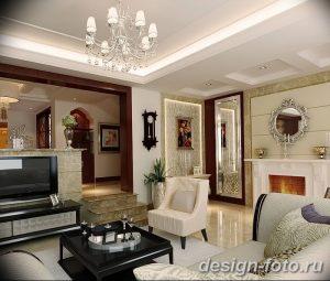 фото Модерн в интерьере 30.11.2018 №072 - photo Modern interior - design-foto.ru