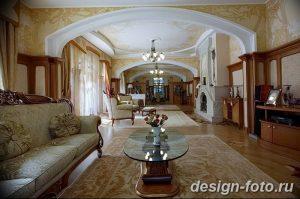 фото Модерн в интерьере 30.11.2018 №083 - photo Modern interior - design-foto.ru