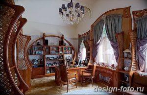 фото Модерн в интерьере 30.11.2018 №088 - photo Modern interior - design-foto.ru