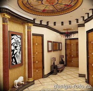 фото Модерн в интерьере 30.11.2018 №095 - photo Modern interior - design-foto.ru