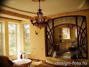 фото Модерн в интерьере 30.11.2018 №098 - photo Modern interior - design-foto.ru